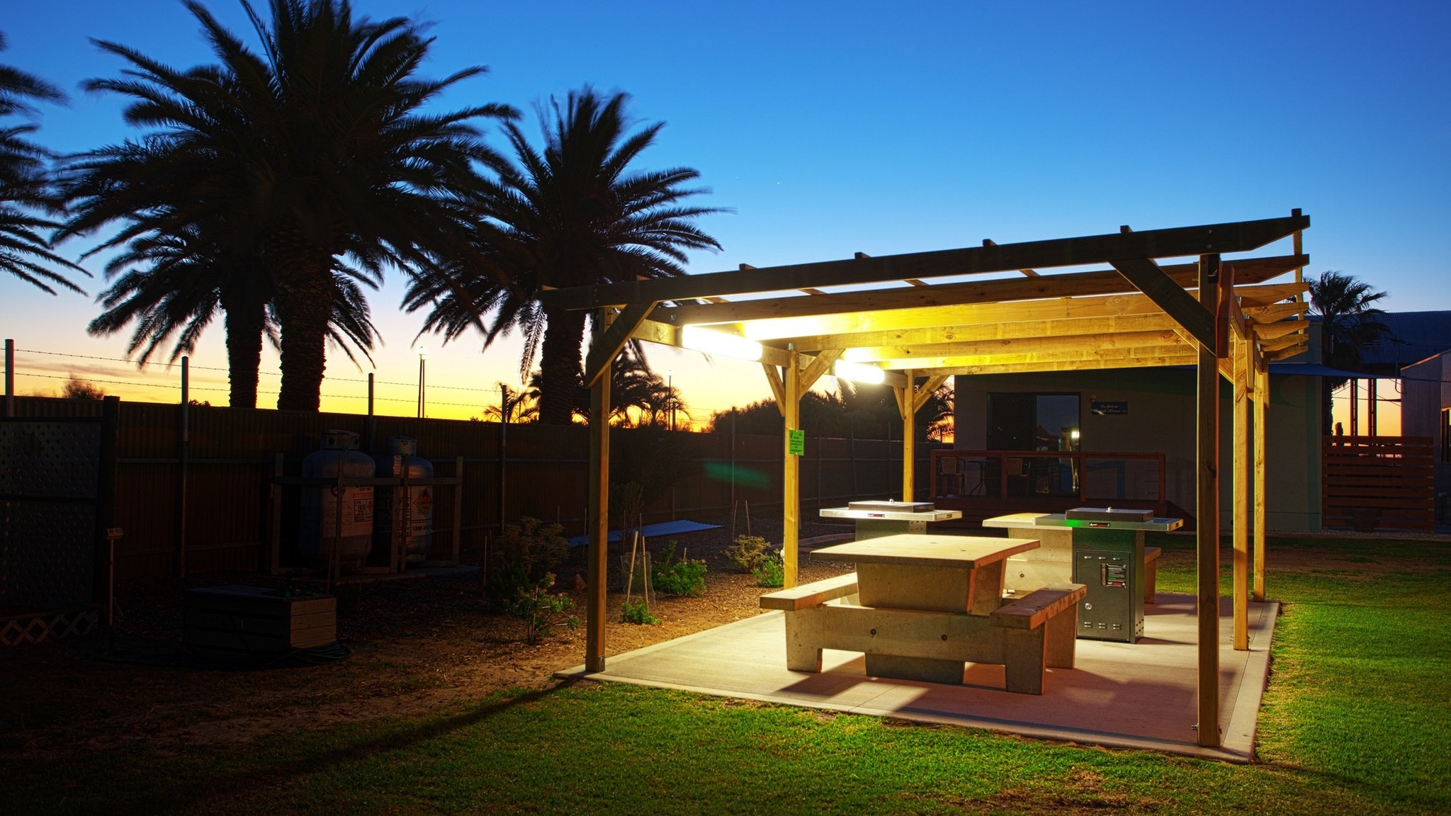 Discovery Parks - Adelaide Beachfront - Australia Accommodation