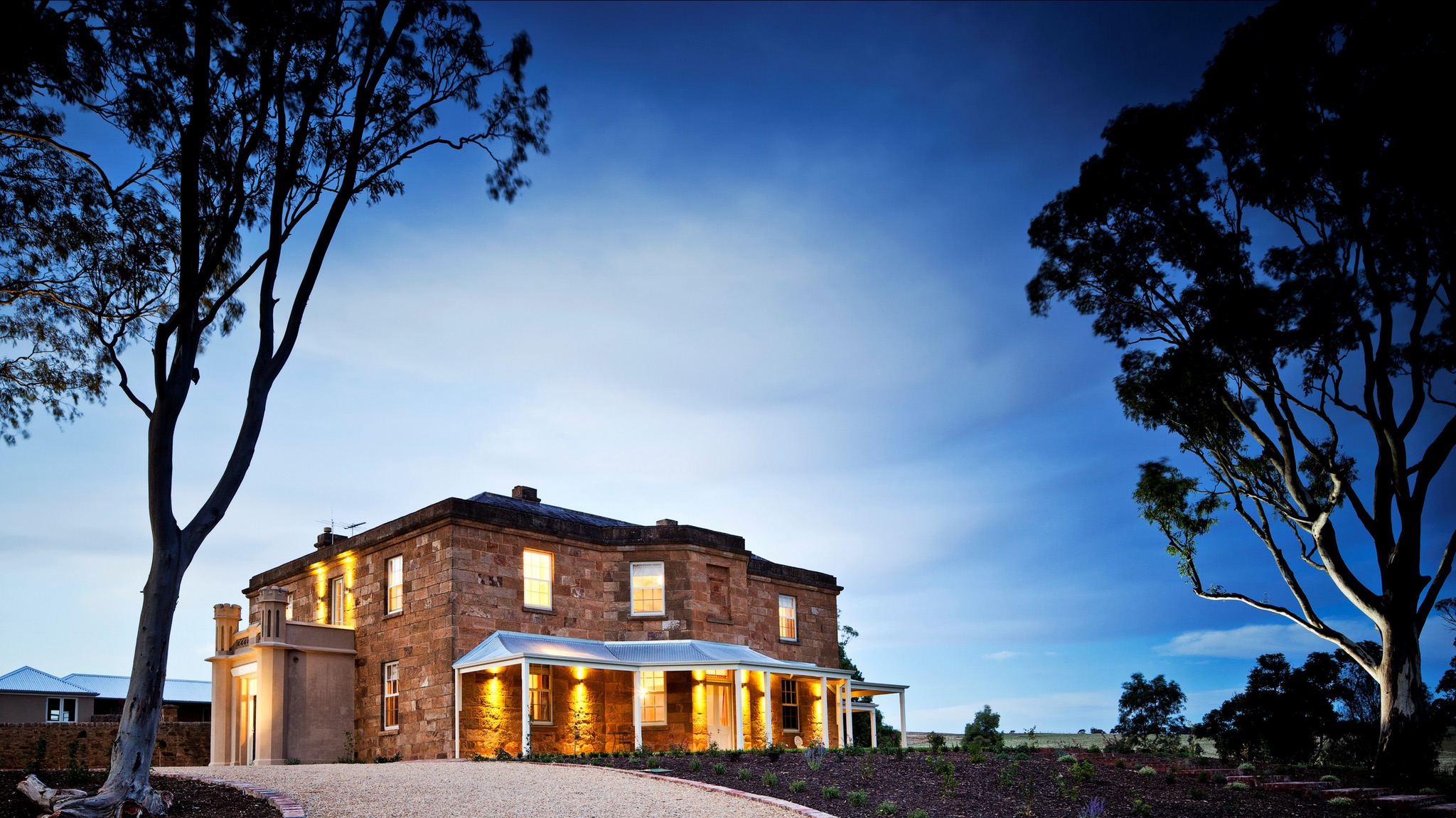 Kingsford Homestead - Australia Accommodation