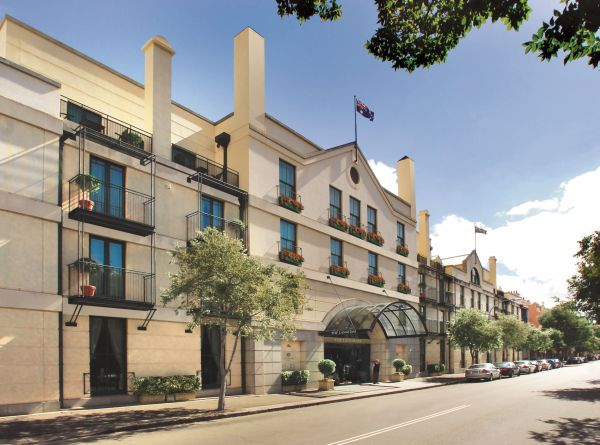 The Langham Sydney - Australia Accommodation