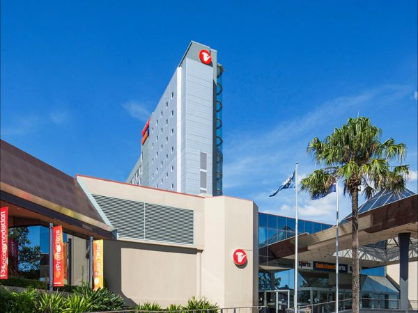 Travelodge Hotel Bankstown Sydney - Australia Accommodation