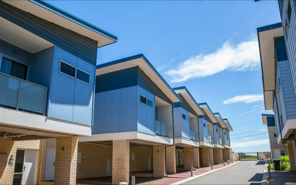 Waldorf Geraldton Serviced Apartments - Australia Accommodation