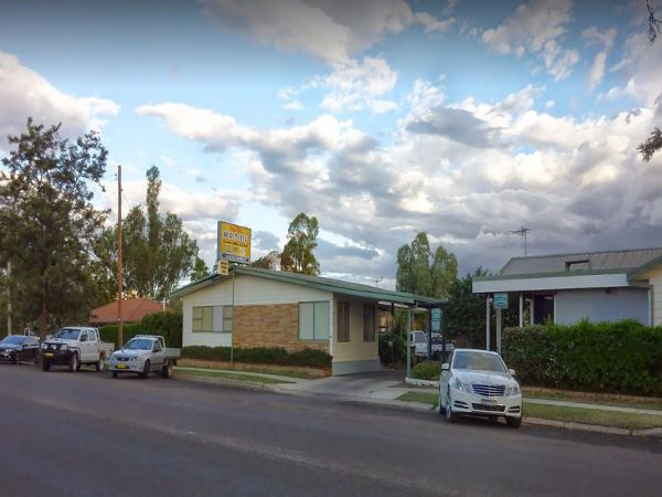 Wee Waa Motel - Australia Accommodation