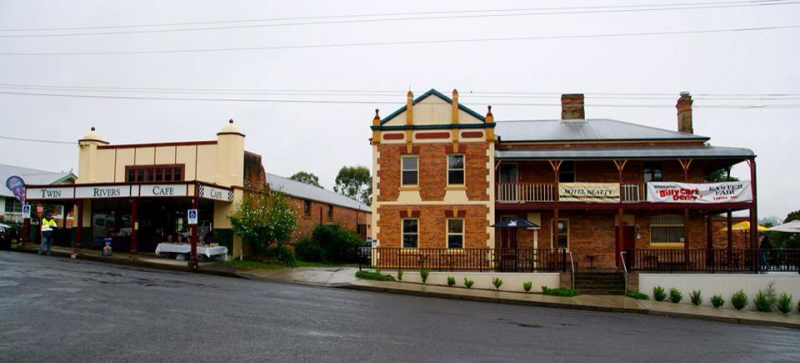 Beatty Hotel - Australia Accommodation