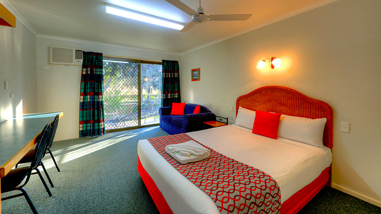 Murgon City Motor Inn - Australia Accommodation