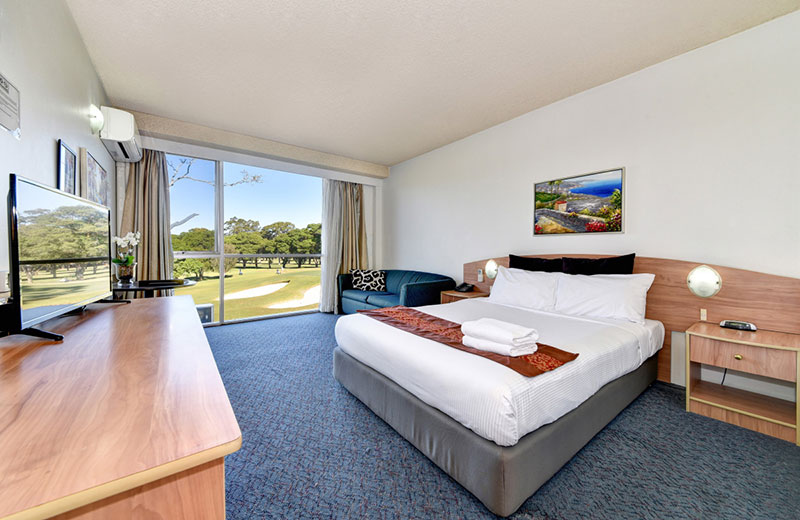 Red Star Hotel West Ryde - Australia Accommodation