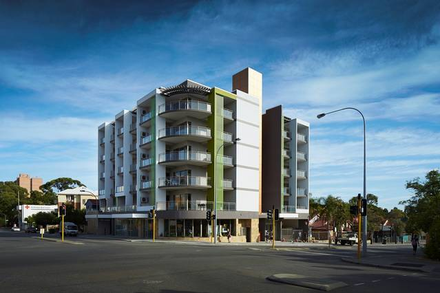 Baileys Serviced Apartments - Australia Accommodation