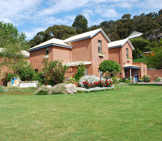 Balneaire Seaside Resort - Albany - Australia Accommodation