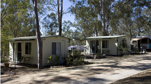 Barambah Bush Caravan Park - Australia Accommodation