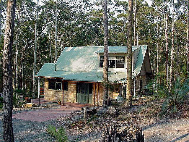 Bawley Bush Retreat - Australia Accommodation