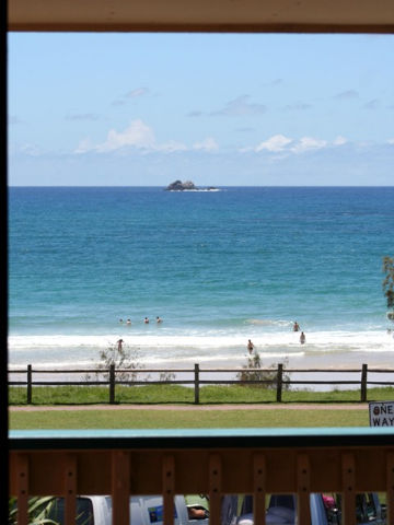 Bayview Beachfront Apartments - Australia Accommodation