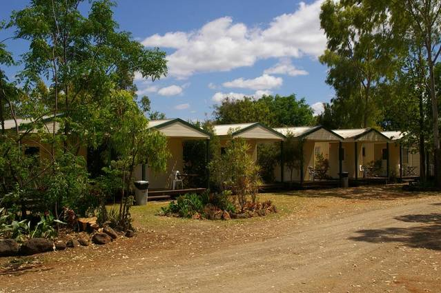 Bedrock Village Caravan Park - Australia Accommodation