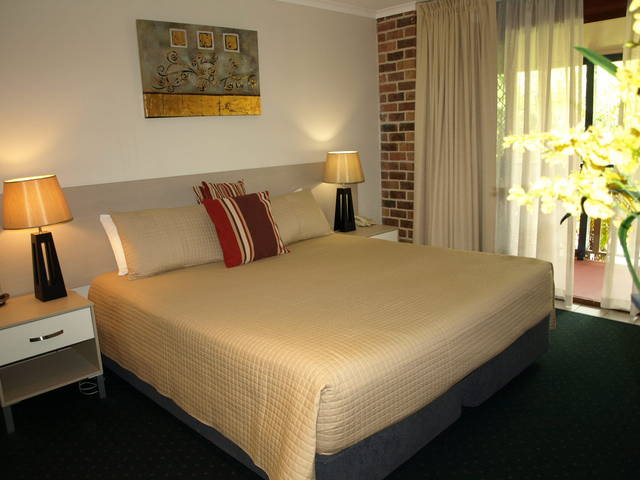 Beenleigh Yatala Motor Inn - Australia Accommodation