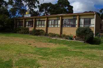 Bellbrae Motel - Australia Accommodation
