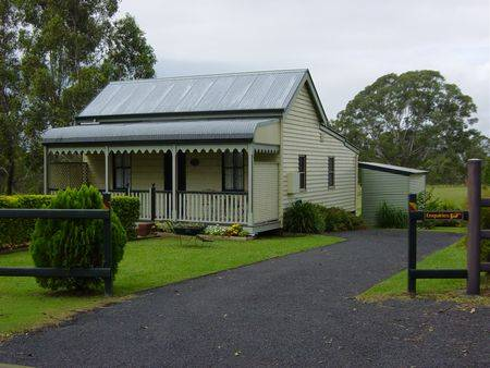 Belvoir B  B Cottages - Australia Accommodation