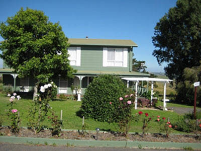 Benaway Cottages - Australia Accommodation