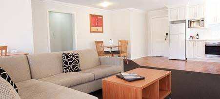 Best Western Charles Sturt Suites  Apartments - Australia Accommodation