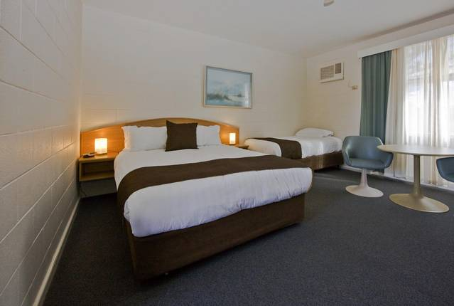 BEST WESTERN Hospitality Inns Geraldton - Australia Accommodation