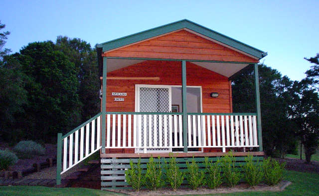 Bethany Cottages - Australia Accommodation