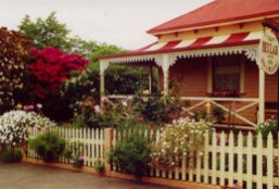 Beulah BB - Australia Accommodation
