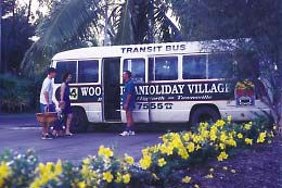 BIG4 Townsville Woodlands Holiday Park - Australia Accommodation
