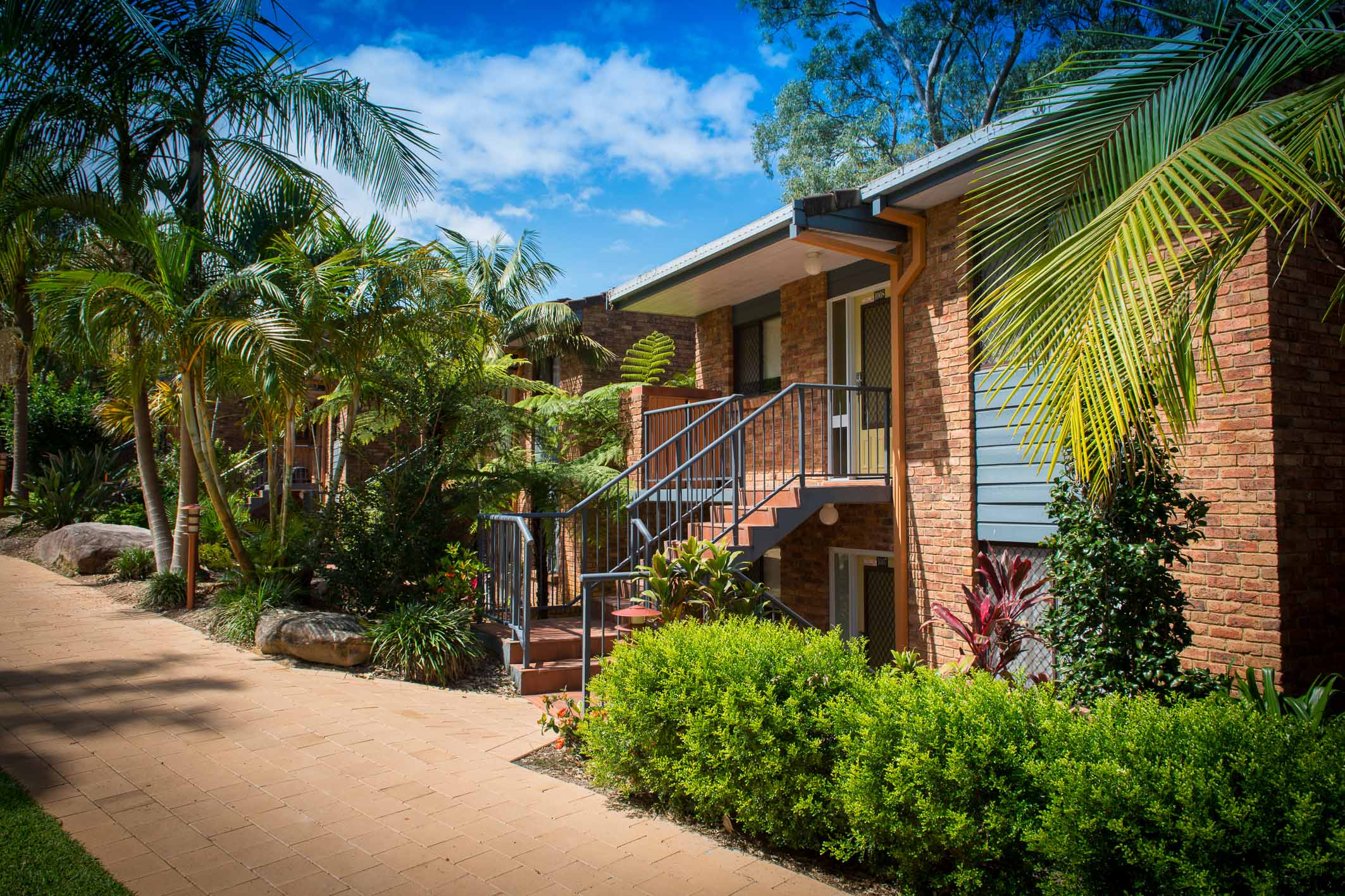 Boambee Bay Resort - Australia Accommodation