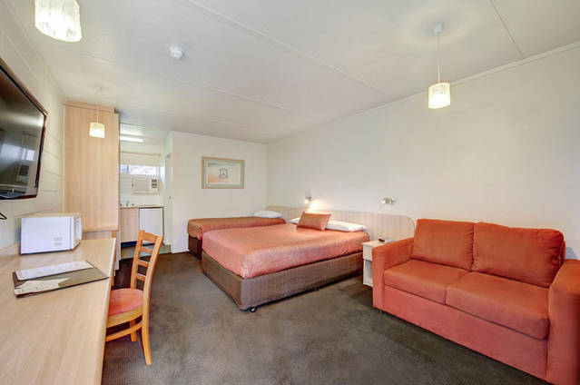 Box Hill Motel - Australia Accommodation