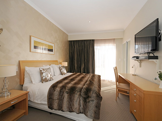 Burns Beach Bed and Breakfast - Australia Accommodation