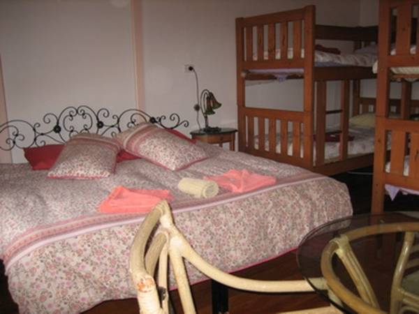 Burwood Bed  Breakfast - Australia Accommodation