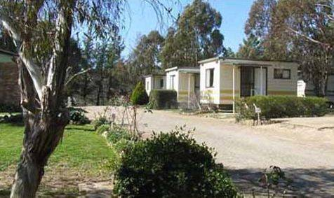 Bushlands Tourist Park - Australia Accommodation