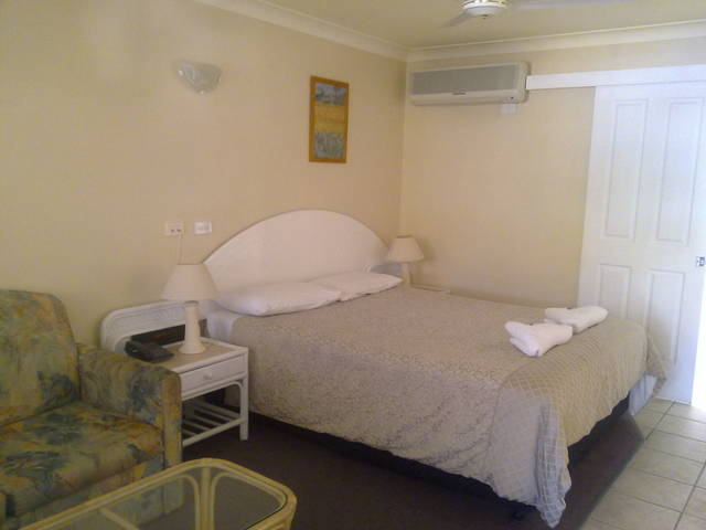 Caloundra City Centre Motel - Australia Accommodation