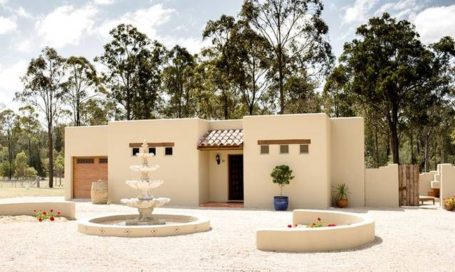 Casa La Vina - Australia Accommodation
