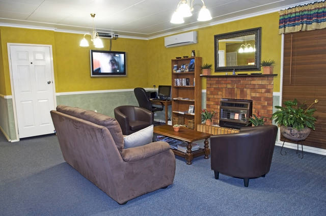 City Motor Inn Toowoomba - Australia Accommodation