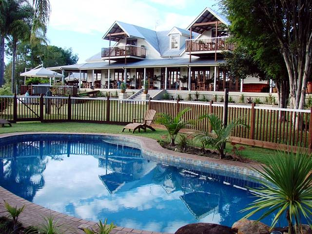 Clarence River Bed and Breakfast - Australia Accommodation
