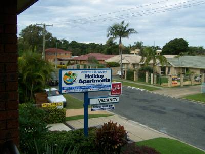 Coffs Harbour Holiday Apartments - Australia Accommodation