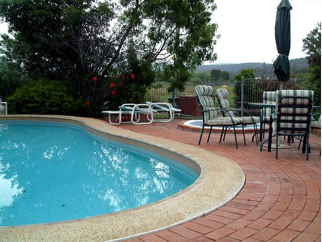 Colonial Motor Inn Pambula - Australia Accommodation