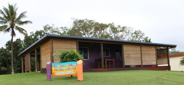 Conway Beach Tourist Park Whitsunday - Australia Accommodation