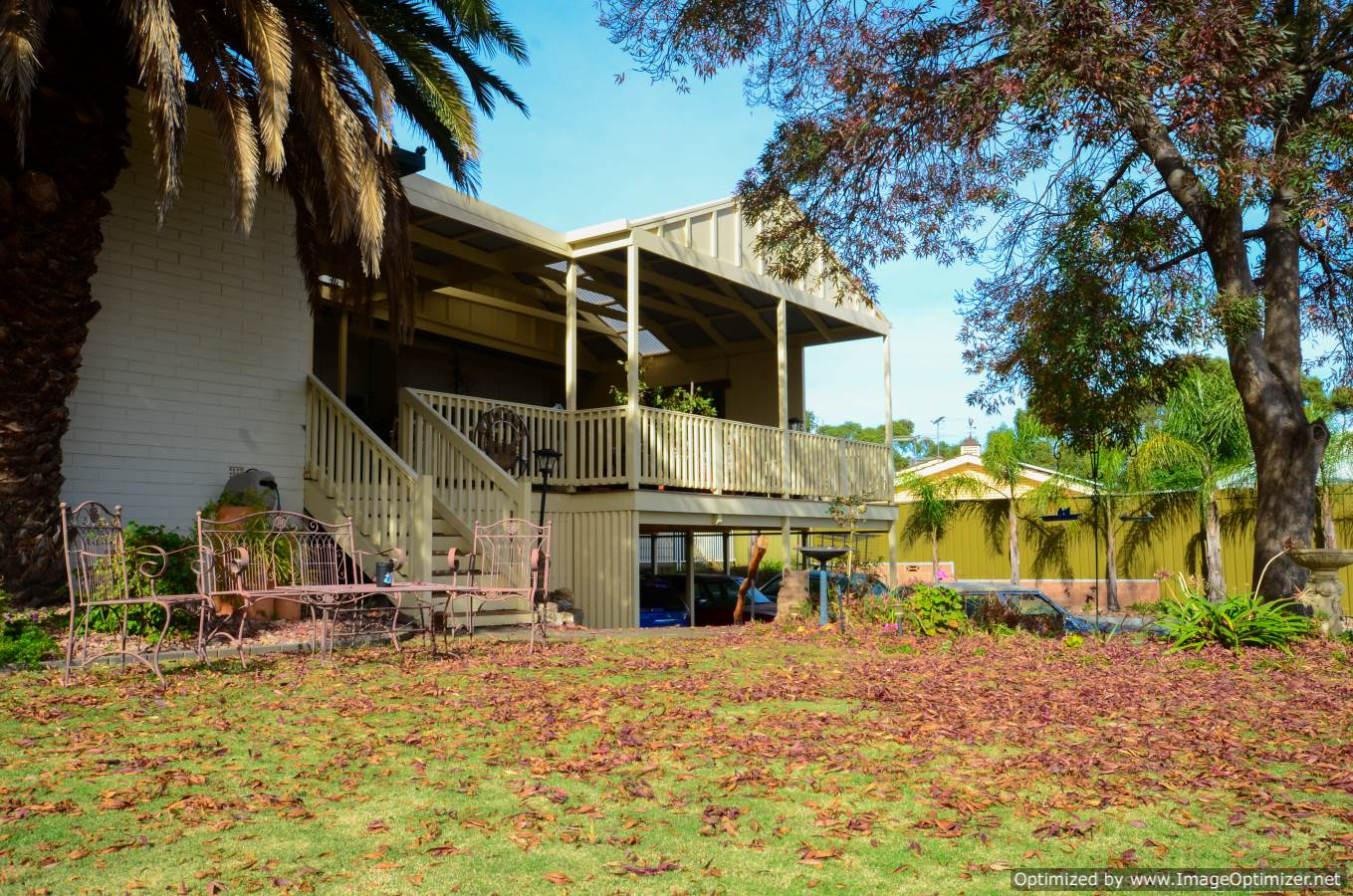 Cooinda View Bed  Breakfast - Australia Accommodation