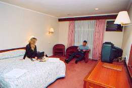Country Comfort Albany - Australia Accommodation