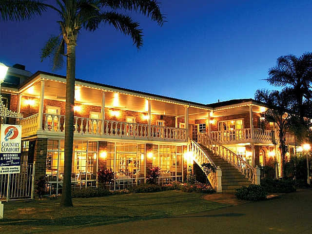 Country Comfort Terrigal - Australia Accommodation