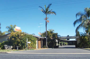 Countryman Motel - Australia Accommodation