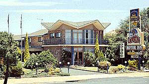 Countryman Motor Inn - Australia Accommodation