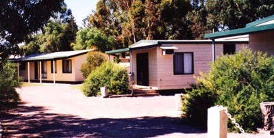 Cowell Foreshore Caravan Park  Holiday Units - Australia Accommodation