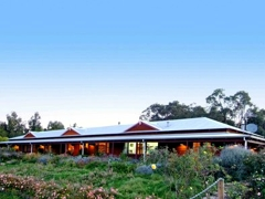 Craythorne Country House Metricup - Australia Accommodation