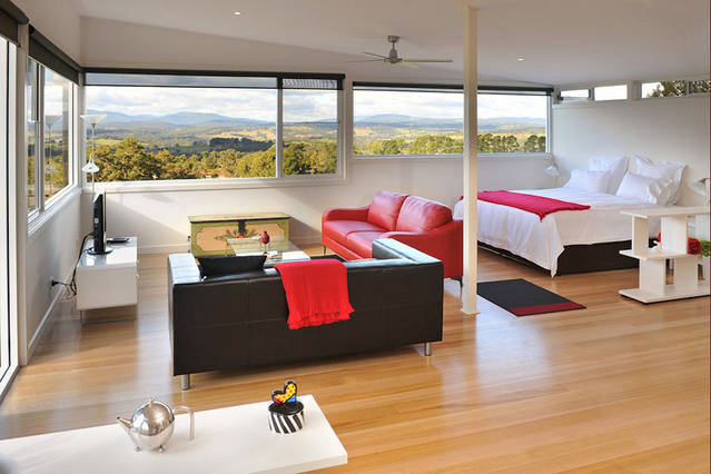 Dalblair Bed  Breakfast - Australia Accommodation