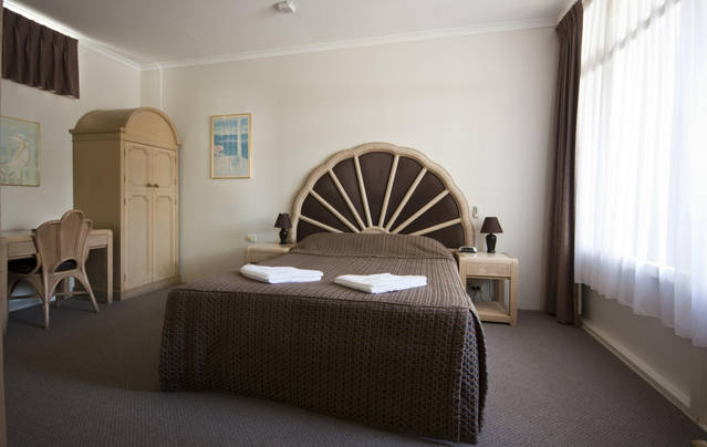 Dawson Motor Inn - Australia Accommodation