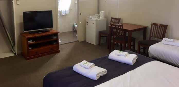 Quirindi Sunflower Motor Inn - Australia Accommodation