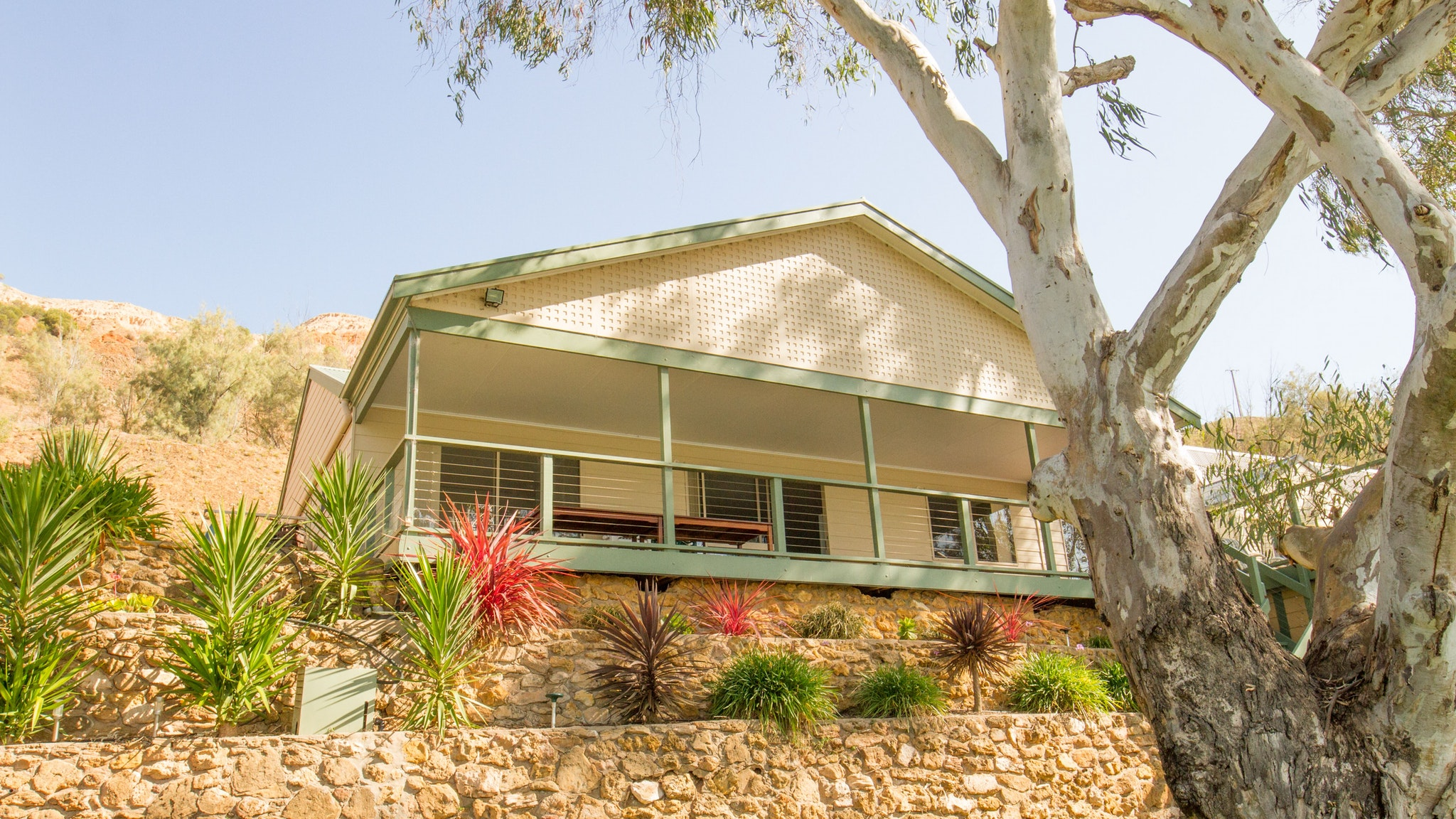 River Shack Rentals - Greenbanks Dr - Australia Accommodation