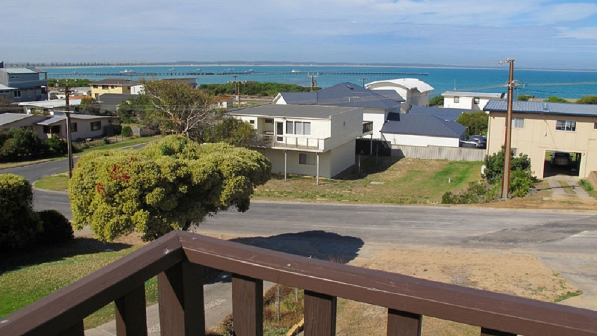 Foster Street Holiday Home - Australia Accommodation