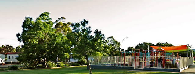 Dubbo City Holiday Park - Australia Accommodation