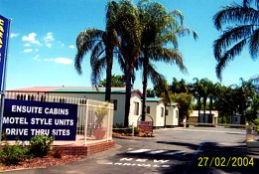 Dubbo Midstate Caravan Park - Australia Accommodation